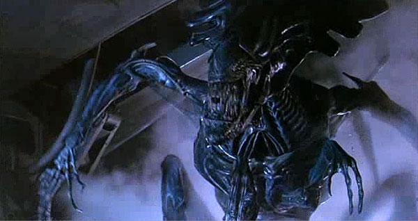 AliensfilmQueen